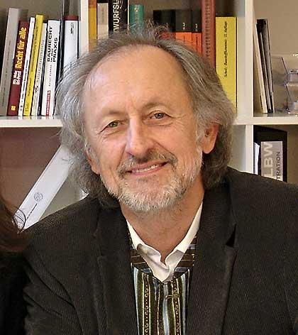 Bmstr. Ing. Walter Rössl